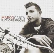 Marco Carta: Il Cuore Muove - CD