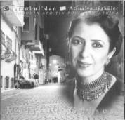 Melihat Gülses: İstanbul'dan Atina'ya Türküler - CD