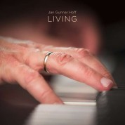 Jan Gunnar Hoff: Living - Plak