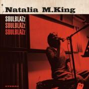 Natalia M. King: Soul Blazz - CD