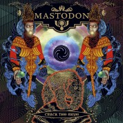 Mastodon: Crack The Skye - DVD
