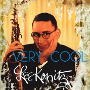 Lee Konitz: Very Cool - Plak