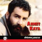 Ahmet Kaya: Dokunma Yanarsın - Plak