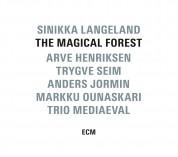 Sinikka Langeland: The Magical Forest - CD