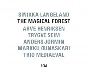 Sinikka Langeland: The Magical Forest - CD