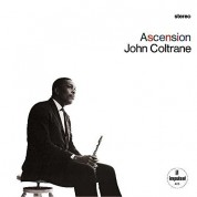 John Coltrane: Ascension (Limited Edition) - Plak