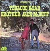 Jack McDuff: Tobacco Road - Plak