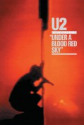 U2: Under A Blood Red Sky Live At Red Rocks - DVD