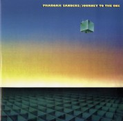 Pharoah Sanders: Journey To The One - Plak
