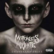 Motionless In White: Graveyard Shift - CD