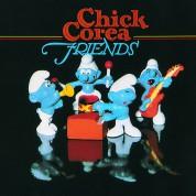 Chick Corea: Friends (w/J. Farrell, E. Gomez, S. Gadd) - CD