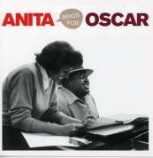 Anita O'Day: Sings For Oscar - CD