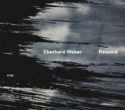 Eberhard Weber: Resume - CD