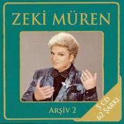 Zeki Müren: Arşiv 2 - CD