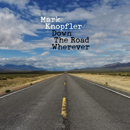 Mark Knopfler: Down the Road Wherever - CD
