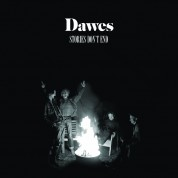 Dawes: Stories Don't End - CD