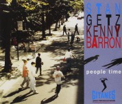 Stan Getz, Kenny Barron: People Time - CD