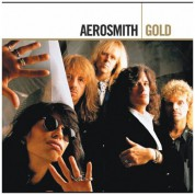 Aerosmith: Gold - CD