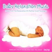 Çeşitli Sanatçılar: Baby Relaxation Music - CD