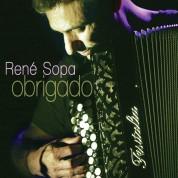 Rene Sopa: Obrigado - CD