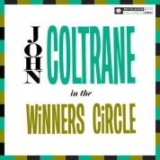John Coltrane: In The Winner's Circle - Plak