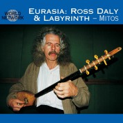 Ross Daly, Labyrinth: Mitos - CD