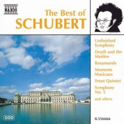 Michael Halász: Schubert: Best of Schubert (The) - CD