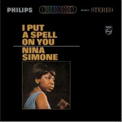 Nina Simone: I Put A Speel On You - Plak