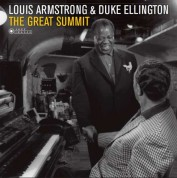Louis Armstrong, Duke Ellington: The Great Summit - Plak