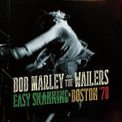 Bob Marley & The Wailers: Easy Skanking In Boston '78 - DVD
