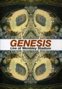 Genesis: Live At Wembley Stadium - DVD