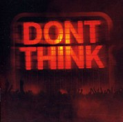 The Chemical Brothers: Don't Think - CD