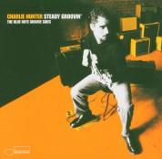Charlie Hunter: Steady Groovin' - CD