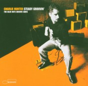 Charlie Hunter: Steady Groovin' - CD