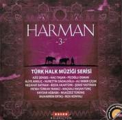 Çeşitli Sanatçılar: Harman 3 - CD