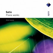 Michel Legrand: Satie: Piano Works - CD