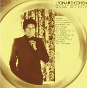 Leonard Cohen: Greatest Hits - CD