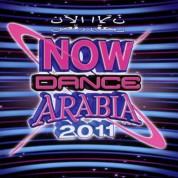 Çeşitli Sanatçılar: Now Dance Arabia 2011 - CD