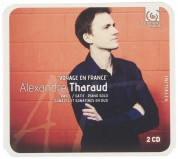 Philippe Bernold, Ronald van Spaendonck: Alexandre Tharaud -