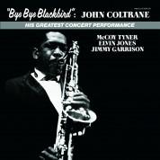 John Coltrane: Bye Bye Blackbird - Plak