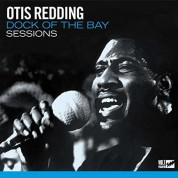 Otis Redding: Dock Of The Bay Sessions - CD
