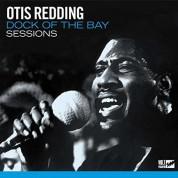 Otis Redding: Dock Of The Bay Sessions - CD