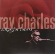 Ray Charles: Sings for Lovers - CD
