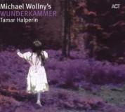Michael Wollny's Wunderkammer - CD