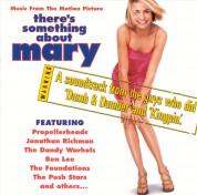 Çeşitli Sanatçılar: OST - There's Something About Mary - CD