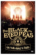 Black Eyed Peas: Live From Sydney To Vegas - DVD