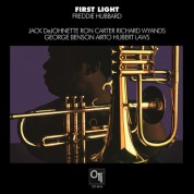 Freddie Hubbard: First Light - Plak