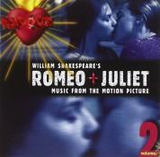Çeşitli Sanatçılar: OST - Romeo & Juliet Vol.2 - CD