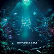 Pendulum: Immersion - CD