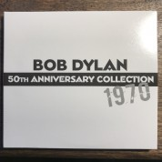 Bob Dylan: 50th Anniversary Collection 1970 - CD